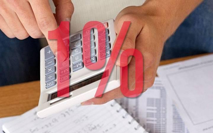 Закон о микрозаймах 2020, какие проценты теперь законны