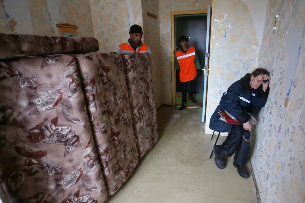 Взяли крупный займ в мфо? есть риск лишиться квартиры   zaimtime.ru