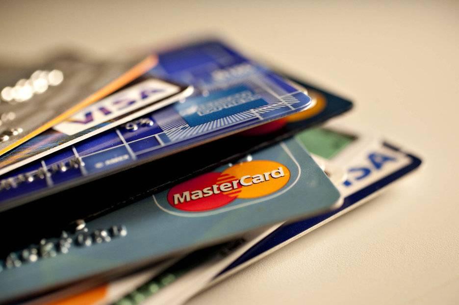 Лучшие кредитные карты 2021 года в москве