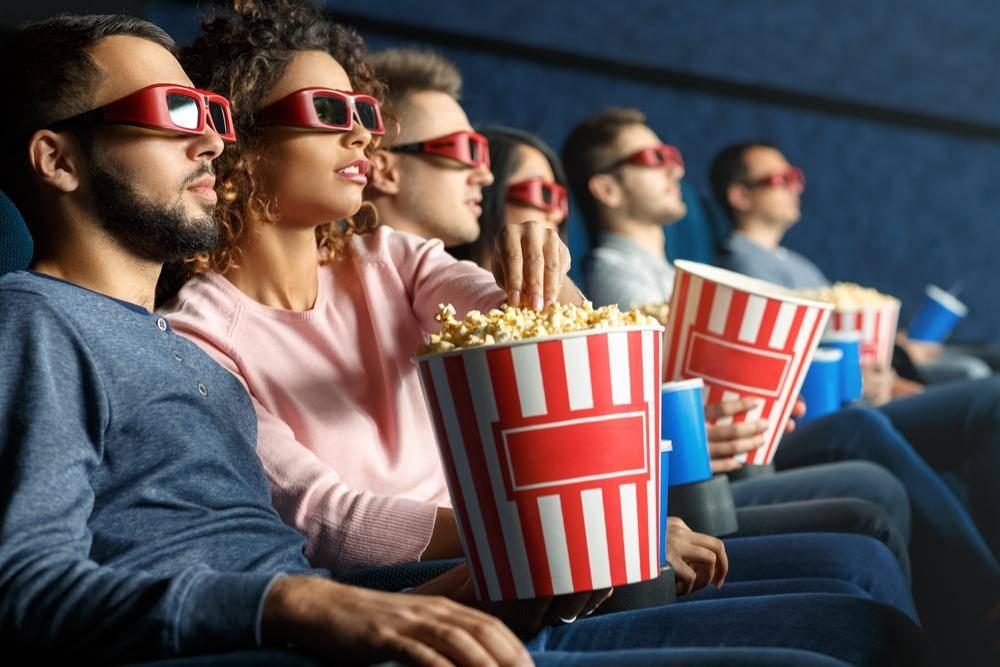 Комфортный просмотр кино вместе с «Е-заем»