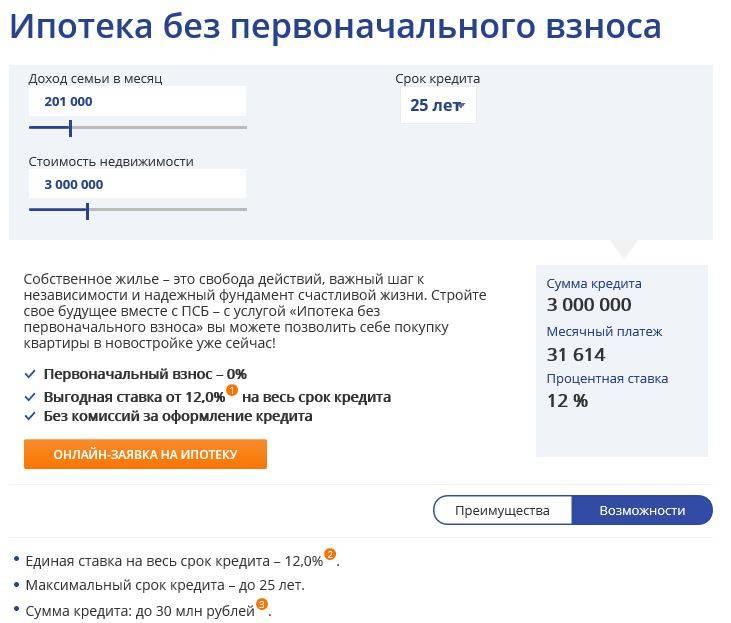 «сбербанк» ипотека — ипотечный калькулятор 2021 года